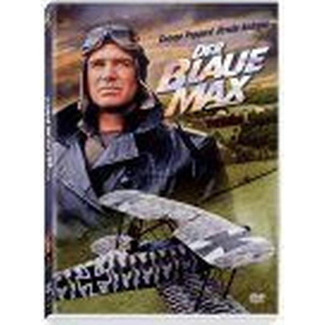 Der blaue Max [DVD]